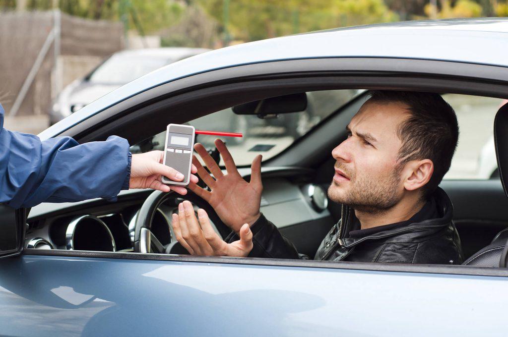 Sospensione della patente