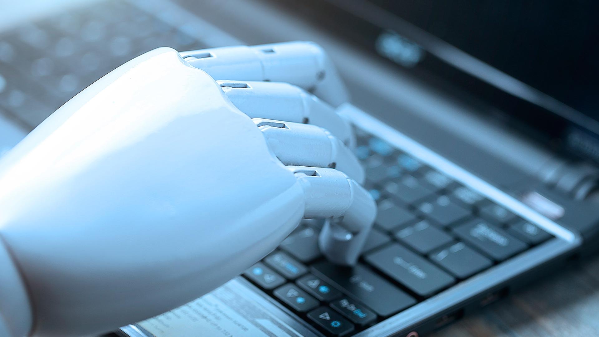 Intelligenza artificiale giuridico 07032019