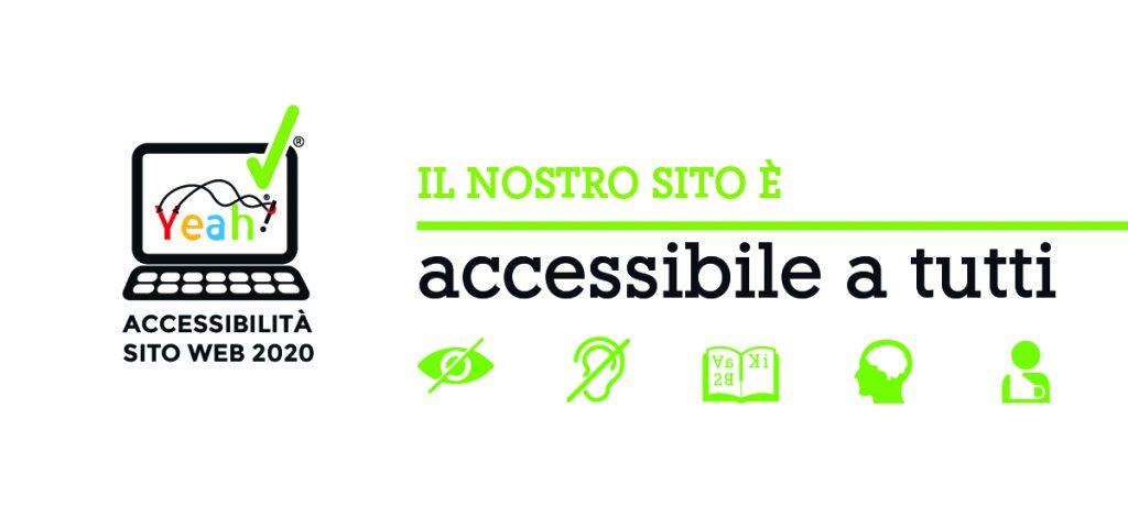certificazione accessibilità