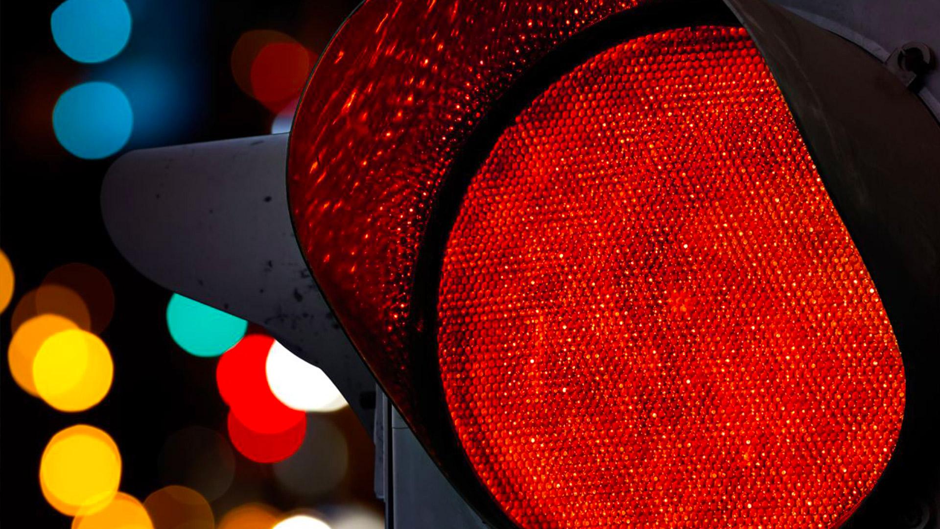 Incidente stradale e sospensione patente
