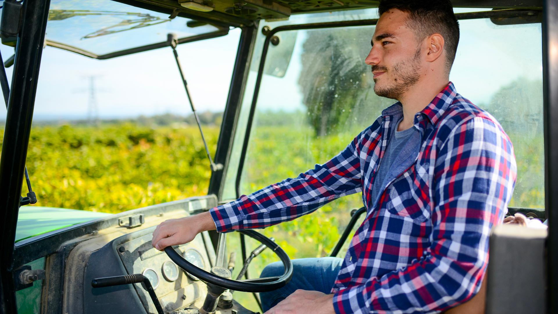 Das tutela legale polizza azienda caso risolto incidente trattore