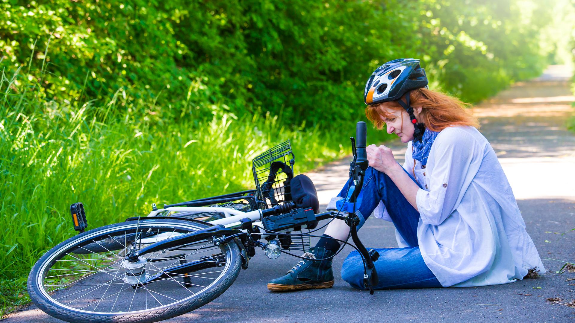 Das tutela legale polizza movimento incidente bicicletta