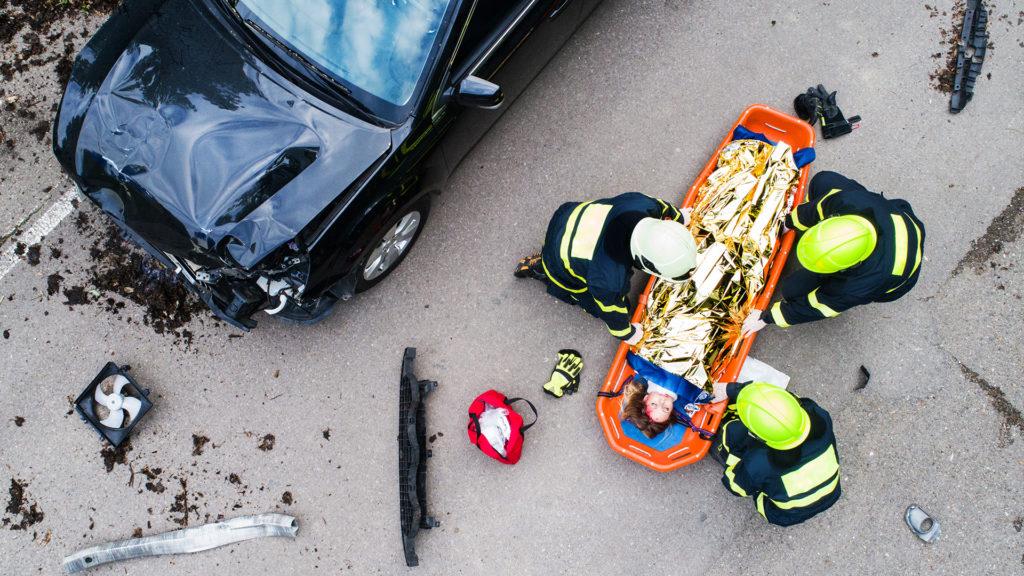 lesioni stradali procedibilità ufficio