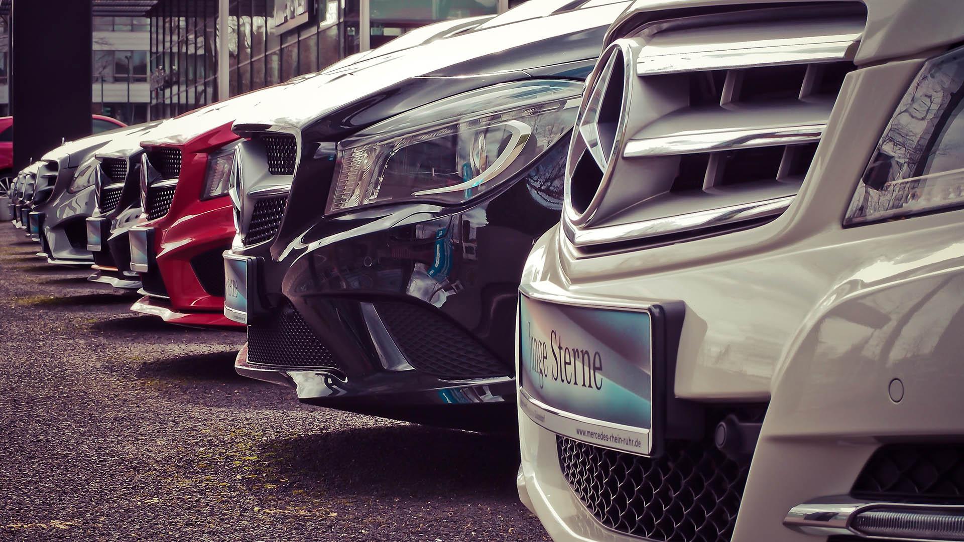 danni grandine concessionaria auto
