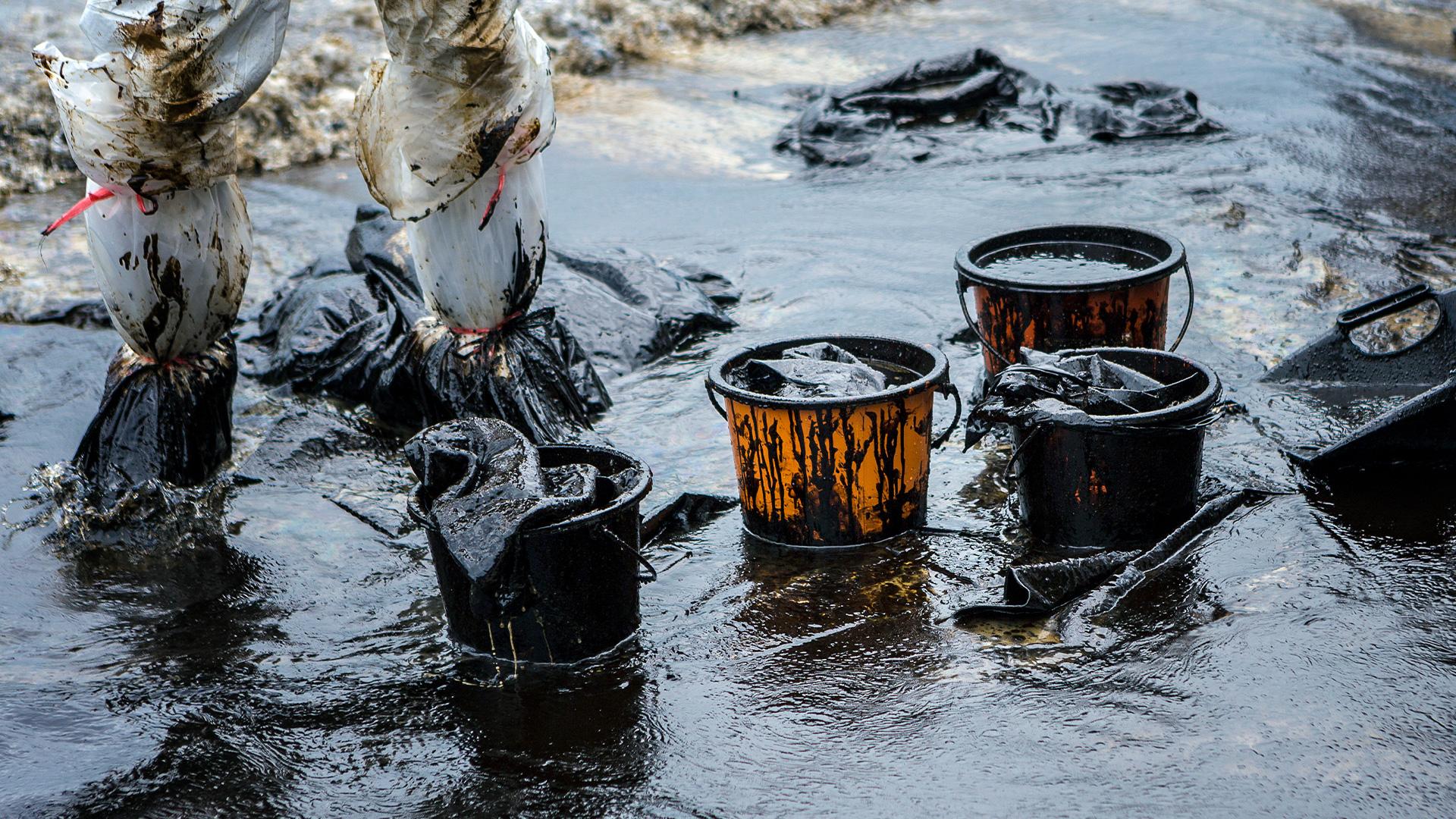 Das focus legale responsabilita per inquinamento marino normativa italiana 16062021